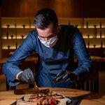 Πλούσιες και ντελικάτες γεύσεις με έμφαση στη λεπτομέρεια #rakikmeli