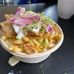 Bilde fra Falsens Mac + Cheese Bar