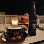 Φωτογραφία: Ponte Cafe Bistro