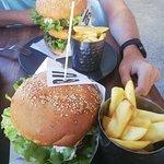 Zdjęcie Restauracja Sofa Beer & Burger