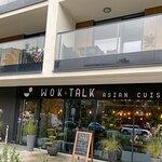 Photo of Wok & Talk