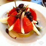Tapa de tomate valenciano
