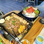 水剌韓式餐廳照片