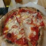 Bilde fra Czerwony Piec Pizza