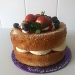صورة فوتوغرافية لـ Lola's Cupcakes Mayfair