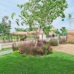 ภาพถ่ายของ Mor Ma Farm & Cafe