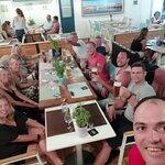 Foto van Vatania Taverna Meze Bar