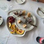 Fotografija – Molos Fish Resto