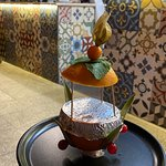 صورة فوتوغرافية لـ Ganesha Caffe - Barbu Vacarescu