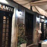 Fotografia lokality Ristorante caffe da Claudia