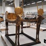 Grand Egyptian Museum the GEM tour