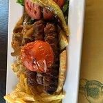 Φωτογραφία: Μέγας Αλέξανδρος Greek Restaurant
