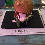 Fotografija – Bubalus Burger Bar