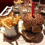 صورة فوتوغرافية لـ Burger & Lobster - Mayfair