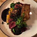 Bilde fra Restaurant Bjørk