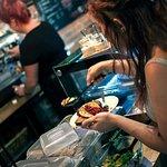 Photo of Kombinat Coffee & Bar