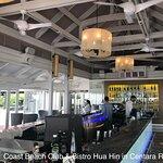 ภาพถ่ายของ Coast Beach Club & Bistro Hua Hin