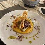 Foto de Cuinant Restaurant
