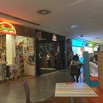 Foto van Mundo Do Cafe