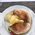 Bilde fra Cafe Funchal