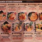 Photo of Takumi Ramen Kitchen Eindhoven