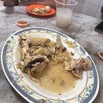 ภาพถ่ายของ Chung Wah Chicken Rice Ball