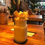 Benih Cafe의 사진