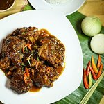 Foto Kepiting Udik