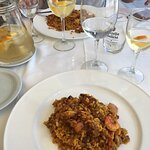 Foto de Jagaro Restaurante