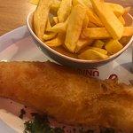 صورة فوتوغرافية لـ Golden Union Fish Bar
