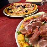 Zdjęcie Pizzeria In Santa Maria