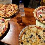 D'Alíz Pizza & Caffe fényképe