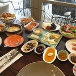 Фотография Foodie-Ist Restaurant-Brasserie