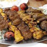 صورة فوتوغرافية لـ Mowlana Persian Restaurant