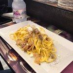 Zdjęcie Pasta in Corso