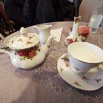 Foto van The Cosy Tea Pot