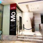 ภาพถ่ายของ MoMo Cafe