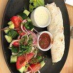 kebab w lawaszu