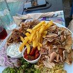 Foto van Hellas