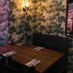 Bilde fra Bee kök & bar Göteborg