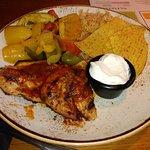 'Fiery' Chicken