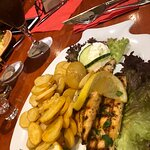 Φωτογραφία: Athos Restaurant