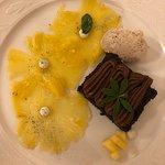 Hotel Villa Keller Restaurant의 사진