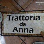 Фотография Trattoria DA Anna