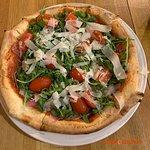 Photo of Panie Janie Pizza