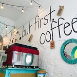 Photo de Cafe Cafe Guatemala