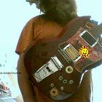 Zappa's Sohn .