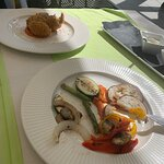 Bilde fra Restaurante Vela Centro