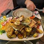 """Restaurant """"Zum Skipper"""" Foto"""