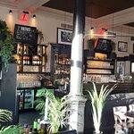 Bild från Restaurang Sand Mariestad